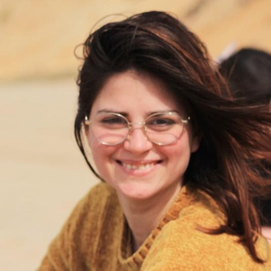 Liliana Scapucci